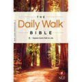 Series: Daily Walk Bible: Nlt Paperback: 1536 pages Publisher: Tyndale House Publishers, Inc.; Reprint edition (October 1, 2013) Language: English ISBN-10: 1414380615 ISBN-13: 978-1414380612 Product Dimensions: 5.8 x 1.5 x 9 inches