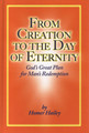 From Creation to the Day Of Eternity (Hardback)