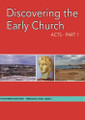 DGW Teen/Adult 1:1 - Discovering the Early Church
