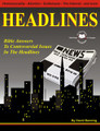 Headlines - Bible Answers to Controversial Issues in the Headlines