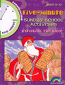 5 Minute Activities - Exploring the Bible (Ages 5-10)