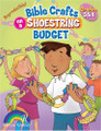 Bible Crafts on a Shoestring Budget Grades 3-4