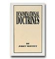 Denominational Doctrines (Moffitt)
