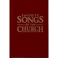Favorite Songs of The Church - HB
