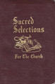 Sacred Selections Leather