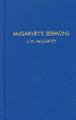 McGarvey's Sermons