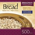 500 pieces - Crunchy