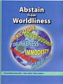 DGW Teen/Adult 3:3 - Abstain from Worldliness
