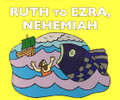 DGW Nursery 1:2 - Ruth - Nehemiah Flip Chart