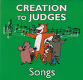 DGW Nursery 1:1 - Creation - Judges Song CD