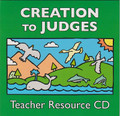 Nursery: Creation to Judges
