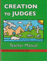 DGW Nursery 1:1 - Creation - Judges Teacher's Manual
