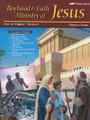 Abeka Boyhood and Early Ministry of Jesus