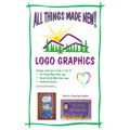 All Things Made New Logo Graphics