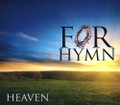 For Hymn - Heaven CD