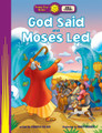 HD God Said and Moses Led
