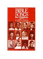 Bible Songs for Children Songbook