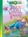 HD Jesus Is My Special Friend