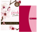 Bible NIV The Pink Bible Hot Pink/ Pink