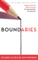 Boundaries: When to Say Yes