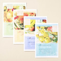 """Boxed Cards - Get Well - """"Hope and Healing"""""""
