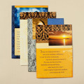 "Boxed Cards - Encouragement - ""Courageous Honor Begins At Home"""