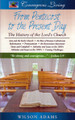 CLS From Pentecost to The Present Day - The History of the Church