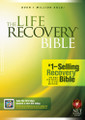 Bible NLT Life Recovery PB