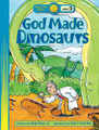 HD God Made Dinosaurs