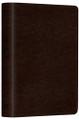 Bible ESV Pocket New Testament Coffee TruTone
