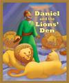 Daniel and the Lions' Den Big Book