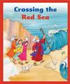 Crossing the Red Sea Big Book