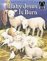 ARCH Baby Jesus is Born
