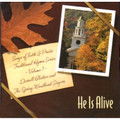Songs of Faith and Praise CD 10 He Is Alive