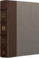 Bible ESV Reader's Bible Hardback
