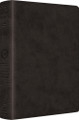 Bible ESV Reader's Bible Black TruTone