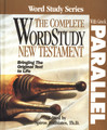 Complete Word Study New Testament With Greek Parallel