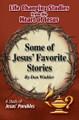 Some of Jesus' Favorite Stories