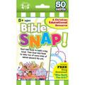 Bible Snap Card Game