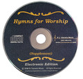 Hymns For Worship Supplement - Electronic Edition