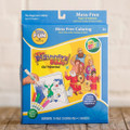 Beginner's Bible - Old Testament - Crayola Coloring Pad & Markers Set