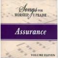 Songs for Worship & Praise CD 11 - Assurance