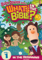 What's in the Bible? #1: In the Beginning DVD