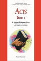 Acts - Book 1