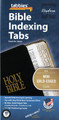 Bible Tabs - Mini Gold-Edged Tabs