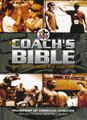 Bible HSCB FCA Coach's Bible: Devotional Bible for Coaches Black Imitation Leather