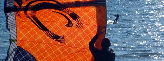 Cabrinha Kiteboarding Kite