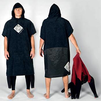 2013 Mystic Changing Towel