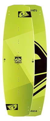 2016 Airush VOX Product Page