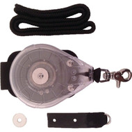 Oceanus EEL Retractable Board Leash